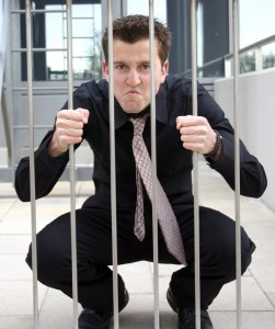business prisoner